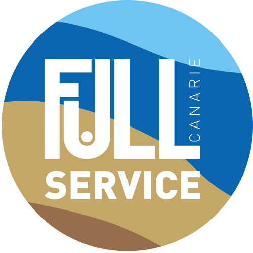 Full Service Canarie